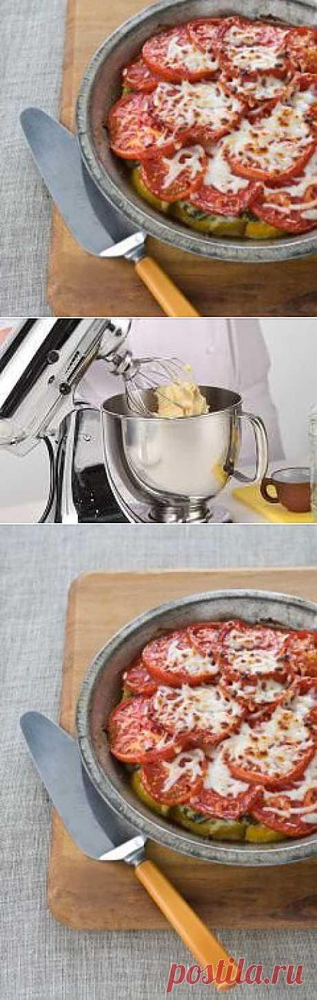 Свинина запеченная под шубой из перцев и помидор рецепт – основные блюда. «Афиша-Еда»