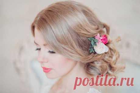 Легкие прически на свадьбу своими руками – как сделать пошагово на дому красивую укладку на длинные, короткие и на средние волосы самостоятельно – Alfa Prof – Estel – Главная страница