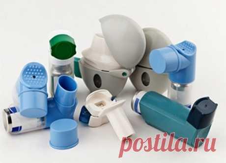 Лечение бронхиальной астмы у взрослых: как лечить и вылечить навсегда?