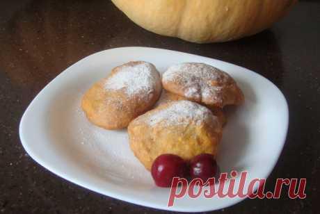 Печенье из тыквы рецепт – итальянская кухня: выпечка и десерты. «Еда»