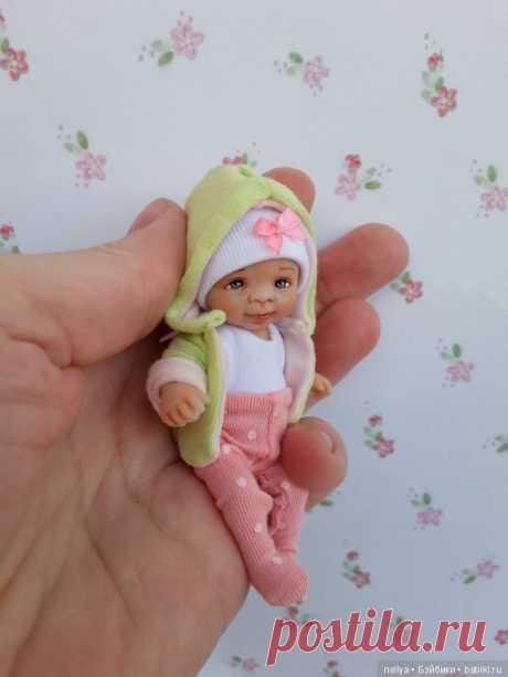 Кнопка 7 см / Мини куклы / Бэйбики. Куклы фото. Одежда для кукол