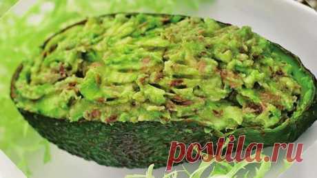 Салат из авокадо с тунцом, пошаговый рецепт с фото Салат из авокадо с тунцом. Пошаговый рецепт с фото, удобный поиск рецептов на Gastronom.ru