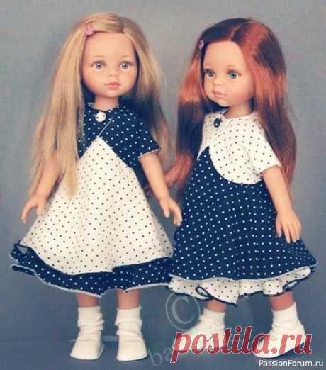 одежда+ обувь+ куклы