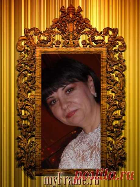 Наталья Оганян