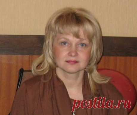 Ирина Ташко