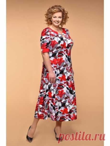 Платье Медея арт: 543831 купить в интернет-магазине belpodium.ru за 3326 руб. — с доставкой по Москве и России