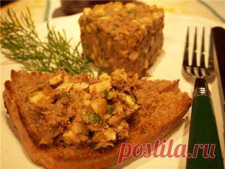 Куриная печенка с паприкой, как у венгерских евреев рецепт с фотографиями