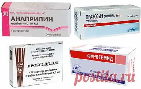 Сосудорасширяющие препараты для нижних конечностей: обзор популярных средств