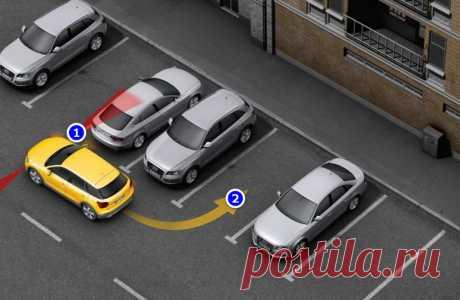 Рекомендации по идеальной парковке - Толмакс.ру – автомобильный портал Умения водителя многие автолюбители определят по парковке. Поведение за рулем в момент парковки и правильная «постановка» машины показывают специалистам навыки вождения водителя. Идеально парковаться можно научиться, а вот...