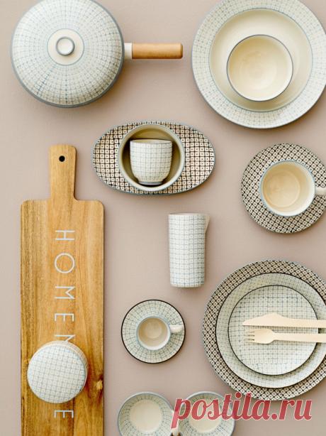 Красивая посуда (100+ фото и где купить) 💖Идеи сервировки [2019]