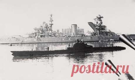 Подводная война: судьба советской субмарины «Щ-212» | Видео дня