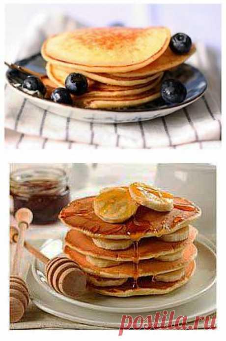 Завтракаем вкусно и без вреда фигуре!