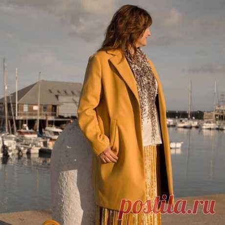 Базовый гардероб для женщин за 50 — 20+ потрясающих образов на осень 2019 | Люблю Себя