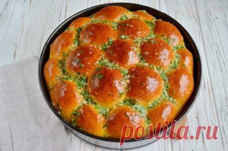 Как приготовить тыквенные булочки - рецепт, ингредиенты и фотографии