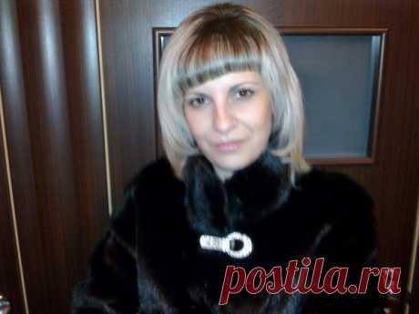 Юлия Громовая