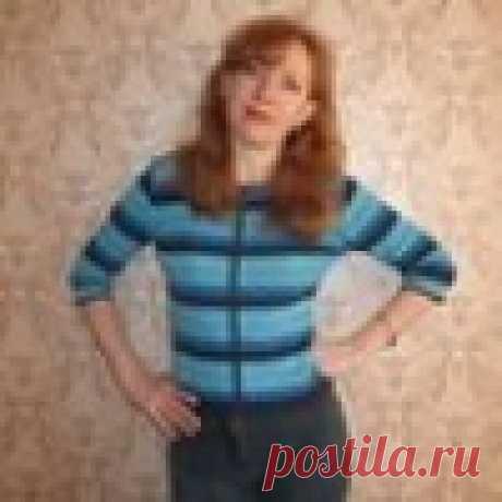 Елена Колосова