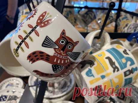 Милая посуда по внушительным ценам от колбасного миллионера: зашла в магазин керамики Дымова в Суздале | Соло - путешествия | Яндекс Дзен