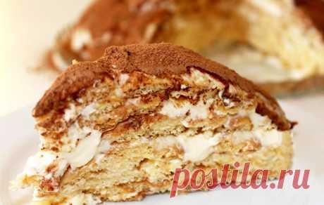 Торт «Черепаха»   Рецепты на SuperKuhen.ru