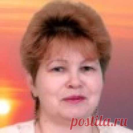 Ирина Легостаева