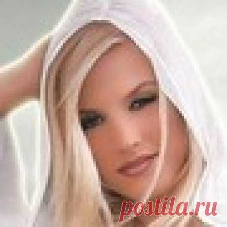 Алена Иванова