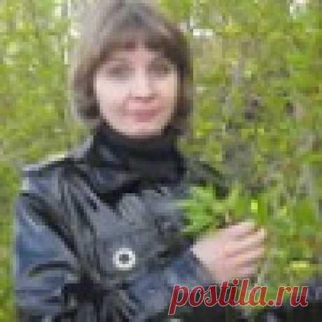 Елена Зверюкова