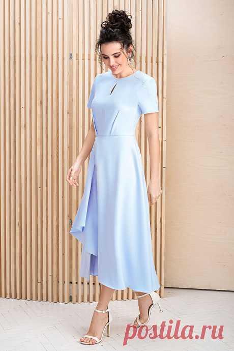 Платье 20-315-1 Размерный ряд: 42-52 ВО ВСЕ РЕГИОНЫ БЕЛАРУСИ, РОССИИ. КАЗАХСТАНА, ДАЛЬНЕГО ЗАРУБЕЖЬЯ  #белорусский #трикотаж #одежда #юрс #urs #платье #повседневное #нарядное #купить #врозницу #оптом #отпроизводителя  e-mail: ursmodashop@gmail.com Viber: +375292417777