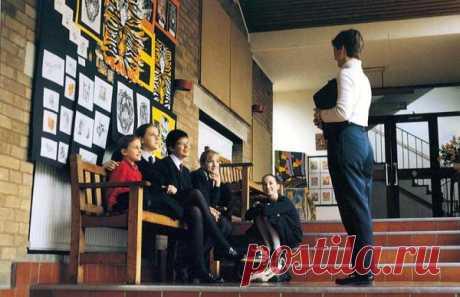 Альтернативное образование: в школу можно не ходить!