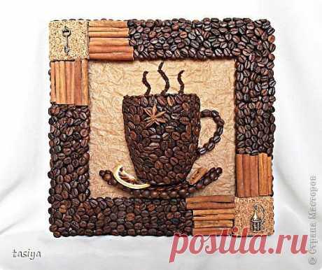 Para los aficionados del café | por las MANOS