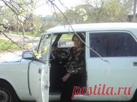Валентина Осипова