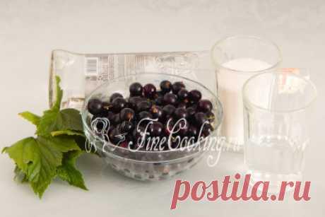 Чудесный ликер из черной смородины можно приготовить в домашних условиях - umn1chka.ru