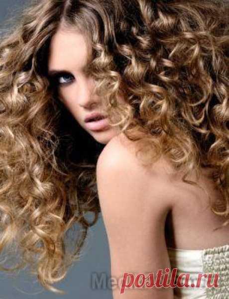 Секрет чистых волос / Все для женщины