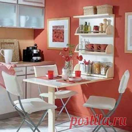 """well very small kitchen (you remember """"хрущевки""""?)-1"""
