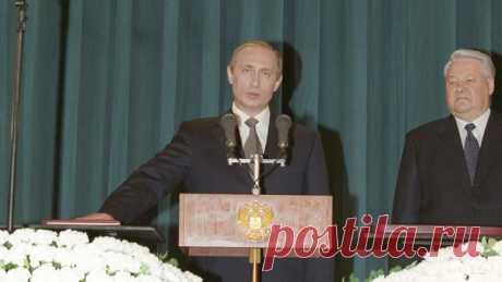 Борис Николаевич, я не готов. Почему Ельцин назвал преемником Путина - Новости Mail.ru