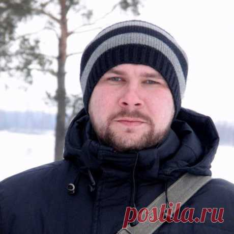 Виктор Мельников