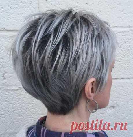 Девочки, как вам  окрашивании волос