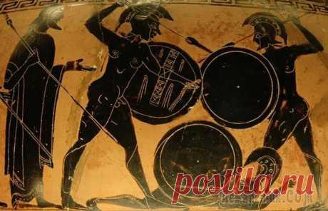 25 малоизвестных фактов о Пелопоннесской войне История Древней Греции переполнена героическими персонажами, славными войнами и бесчисленными изобретениями в различных науках, которые были двигателем прогресса для последующих поколений людей на про...