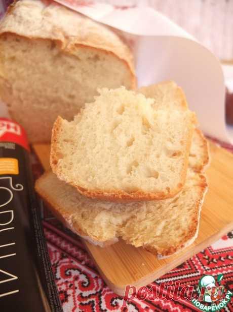 Горчичный хлеб – кулинарный рецепт