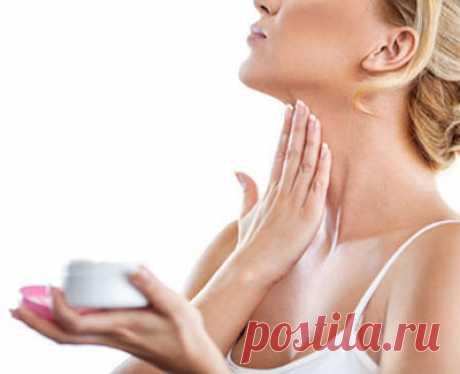 Раскрываем секреты, как подтянуть дряблую кожу на шее дома