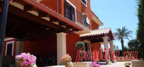 Апартаменты Мимоза, Поццалло | Сицилия, виллы и апартаменты в аренду