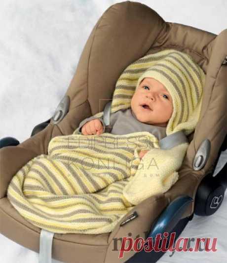 Тапочки «ВЕСЕННИЕ» » Ниткой - вязаные вещи для вашего дома, вязание крючком, вязание спицами, схемы вязания