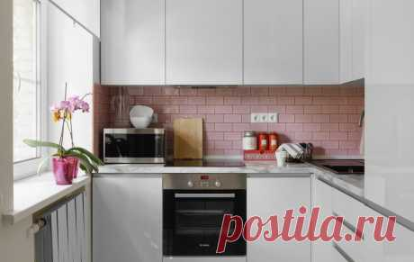 Новая жизнь «убитой» двухкомнатной квартиры — INMYROOM