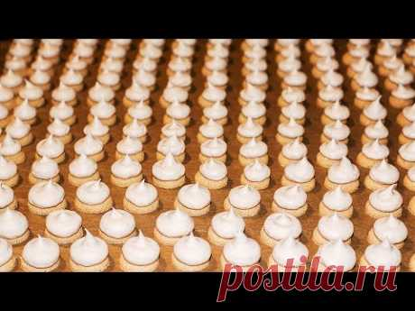 2 Яйца, Ложка Муки, Сахар и НИ КАПЛИ МАСЛА И МАРГАРИНА!!! Рецепт Печенья Без Масла. Ирина Кукинг - YouTube