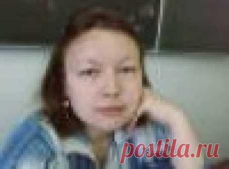Евгения Струихина
