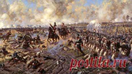 ¡El significado para el ejército ruso de las marchas extranjeras \/ la Historia de las civilizaciones!