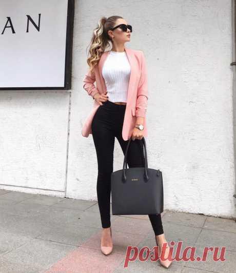 Модные образы для бизнес-леди 2019-2020: 11 безупречных идей — informed news 24
