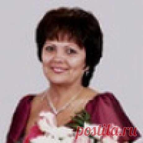 Зинаида Рамазанова
