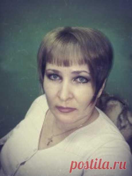 Лариса Орлова