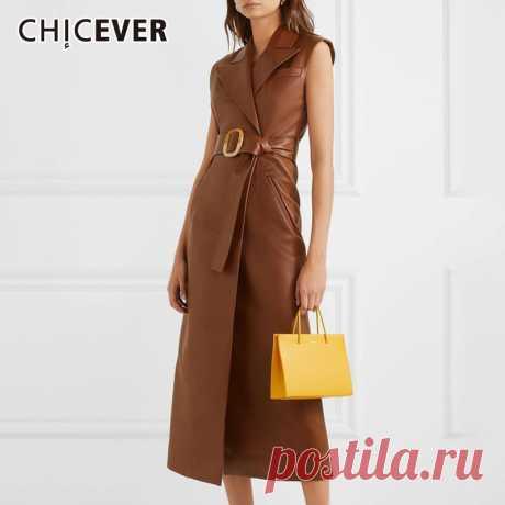 Кожаные платья на Алиэкспресс — Алиэкспресс Обзор