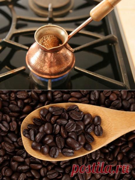 Простые советы для приготовления хорошего кофе — Делимся советами