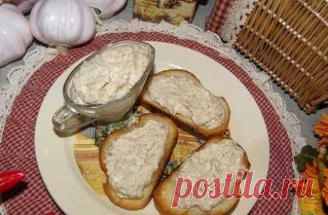 Намазка для бутербродов, готовлю вместо обычного масла | Дверь на кухню | Яндекс Дзен